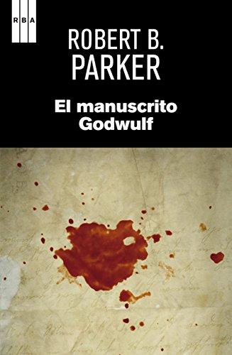 El manuscrito Godwulf (SERIE NEGRA) (Spanish Edition)