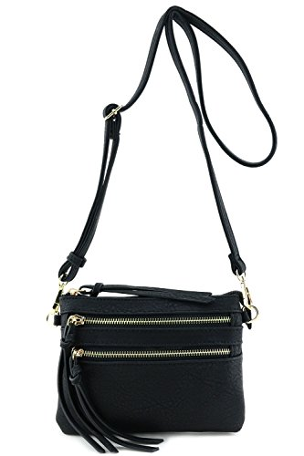 Multi Pocket Small Crossbody Bag product image
