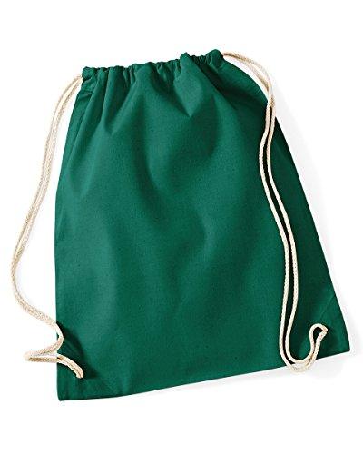 Westford Mill - Bolso al hombro para mujer verde oscuro
