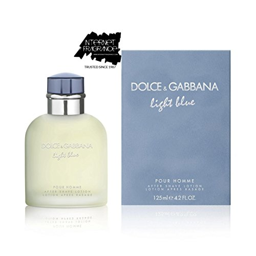 dolce and gabbana light blue 100 - 4