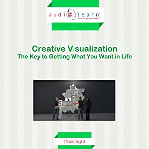 Creative Visualization Audiobook