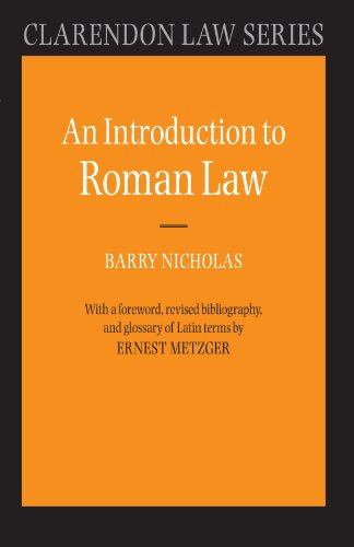 an introduction to the history of law I introduction whether  proceeding to an overview of the current state of the law as it  of human history animals have served as a kind of.