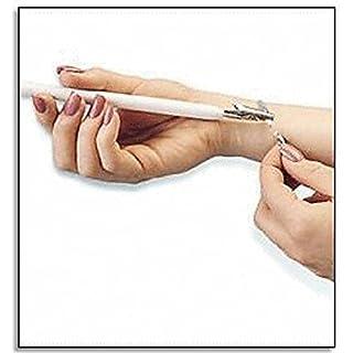 Bracelet Mate - Jewelry Helper - Bracelet Helper - Bracelet Fastener - White