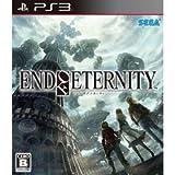 PS3 ★ End of Eternity (エンド オブ エタニティ) 特典 スペシャルサウンドトラック「RESONANCE OF SOUNDS」付き