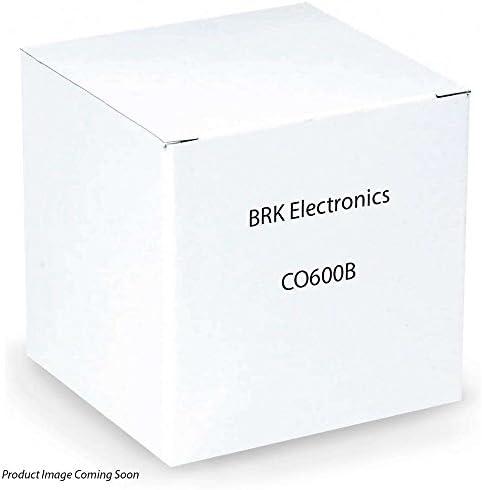 CO600B First Alert