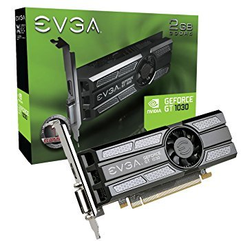 evga low profile - 8