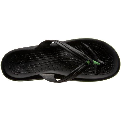 Crocs Unisex Crocband Flip-flop Svart