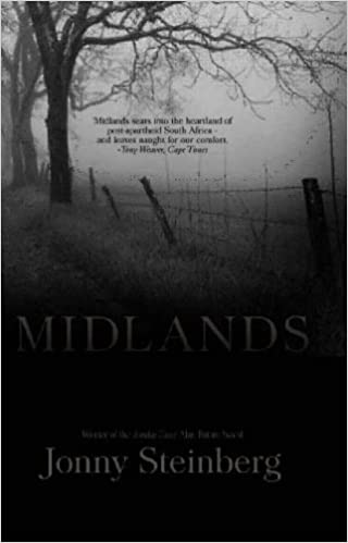 Book MIDLANDS: A VERY SOUTH AFRICAN MURDER by JONNY STEINBERG (2002-08-02)