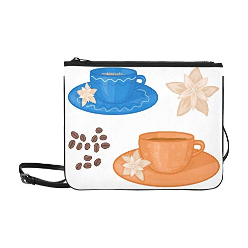 Business Woman Bag Cup Of...