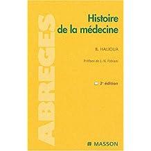 HISTOIRE DE LA MEDECINE 2ED