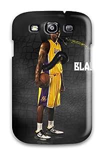 Cindy Yolanda's Shop Best Hot Design Premium Tpu Case Cover Galaxy S3 Protection Case(kobe Bryant) 1076762K96760737
