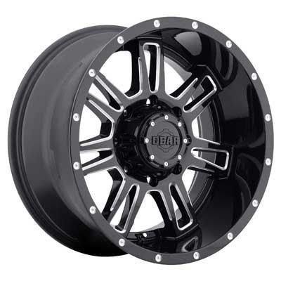 gear alloy - 5