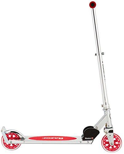 Razor A3 Kick Scooter (Red)
