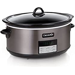 Crock Pot Slow Cooker 8 Quart