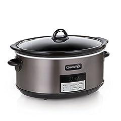 SCCPVFC800-DS 8-Quart Slow Cooker,