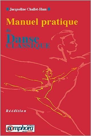 Livres gratuits en ligne Manuel pratique de danse classique epub, pdf
