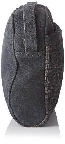 Gris main Petite charcoal Camden à Mendigote Sac qwrOCWOFX