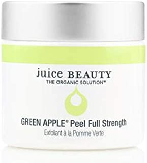 product image for Juice Beauty Green Apple Face Peel Exfoliating Mask with Malic Acid - Full Strength and Sensitive