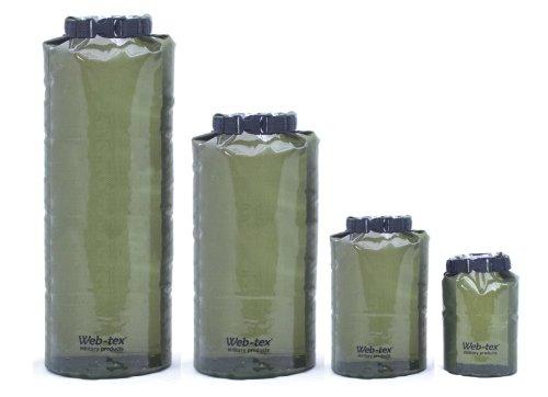 Web-Tex Ultraleichter Drysack 30Ltr
