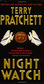 Night Watch 0552148997 Book Cover