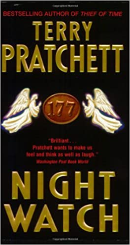 Terry Pratchett - Night Watch Audiobook Free Online