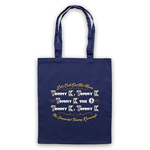 Par Inspire Inspired D'emballage Tommy K Fonce Officieux Saw Sac Apparel Doctors Bleu gUUq5Ex4Ow