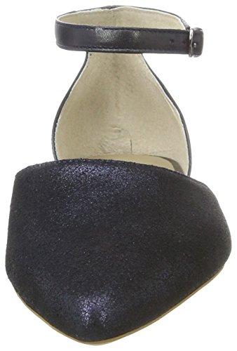 Tobillo Blau de Marc para Mujer Correa Blau Pisa Sandalias Shoes con FqFxznBwYS