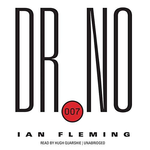 Bargain Audio Book - Dr  No