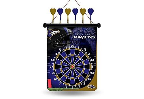 Baltimore Ravens Dart - 3
