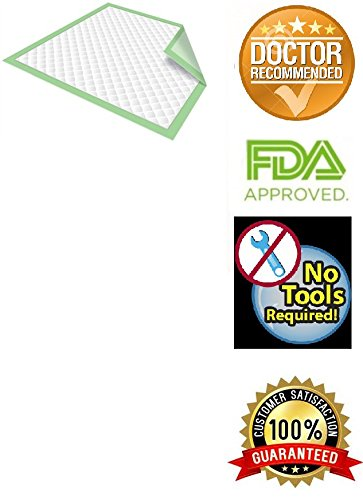 Amazon.com: Healthline Chux Disposable Underpads 23