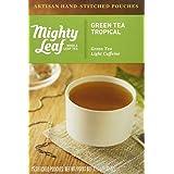 Mighty Leaf Tea Green Tea Tropical Tea, 15 Count