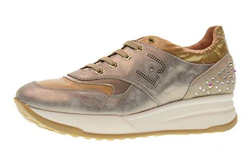 JO Femmes 00455 LIU Sport de 0134501 coincent Chaussures Taupe Chaussures GIRL L4A4 pour 6Ivfdv