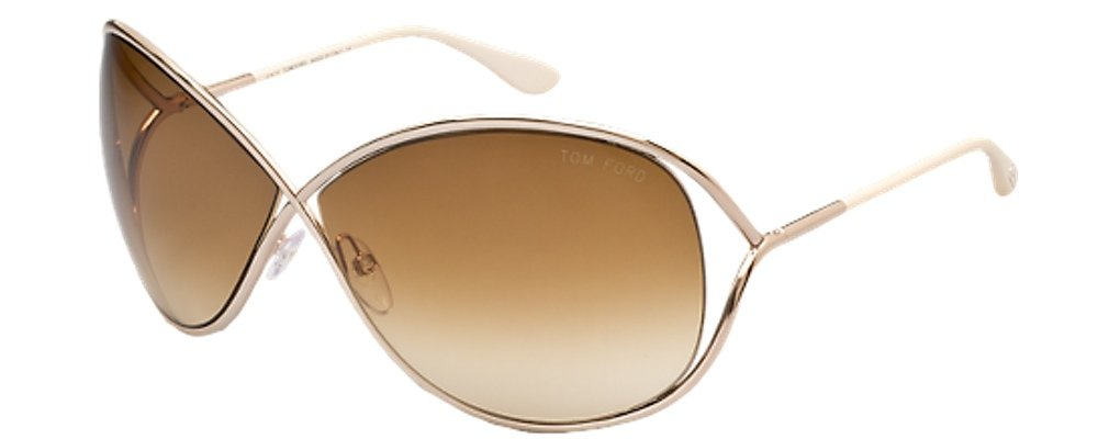 eec5c21325 Amazon.com  Tom Ford Authentic Sunglasses  MIRANDA TF130  Shoes