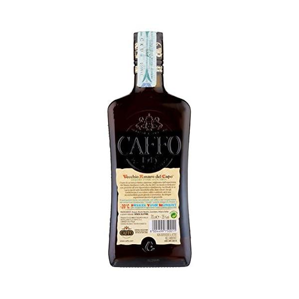 Antica Distilleria Caffo Liquore d'Erbe di Calabria, 700ml