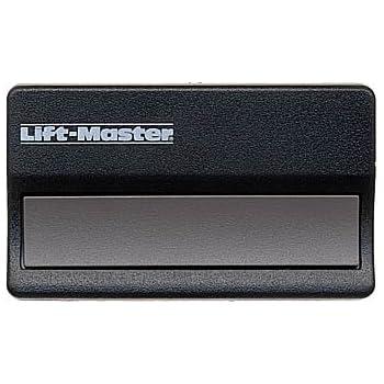liftmaster garage door opener remoteLiftmaster 81LM Garage Door Opener Remote Chamberlain 850CB