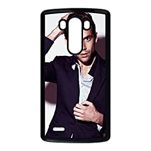 LG G3 Cell Phone Case Black Mika S5573242