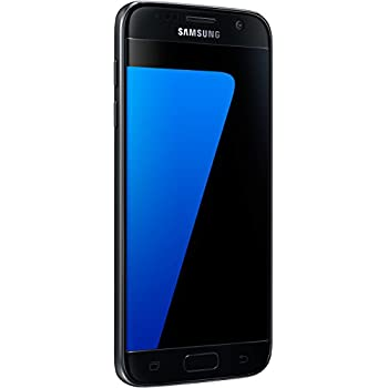 Amazon com: Samsung Galaxy S7 G930T 32GB T-Mobile Unlocked - Black