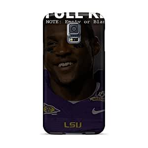 IgMDh4667naVBV StarFisher Defender PC Hard For Case Samsung Galaxy S5 Cover - Patrick Peterson Nfl Player