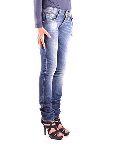 Roy Roger's Mujer MCBI262012O Azul Algodon Jeans