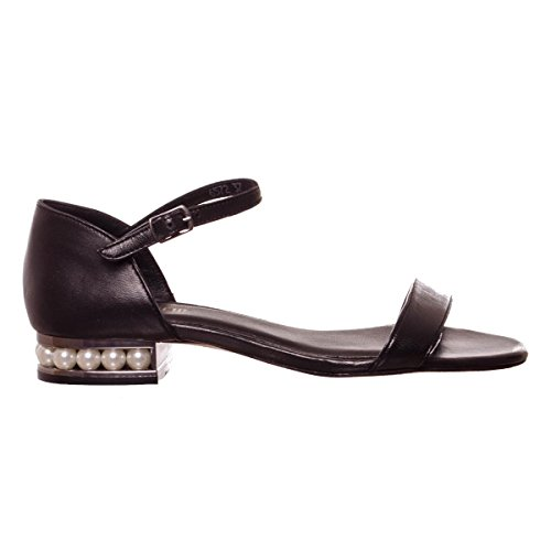Il Laccio 18Y 6572 Women, Smooth Leather, Slingback