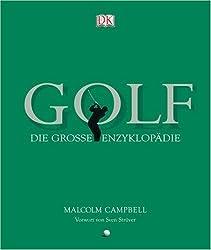 Golf - Die große Enzyklopädie