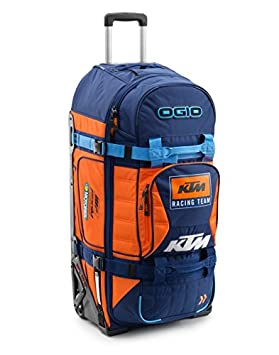 Nueva 2018 KTM réplica bolsa de viaje 9800 por Ogio: Amazon.es ...