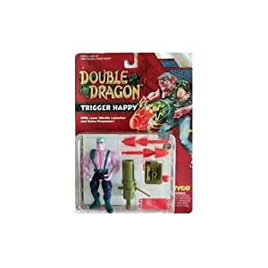 Double esJuguetes Juegos Happy Dragon Trigger Action Y FigureAmazon qzVLMGSUjp