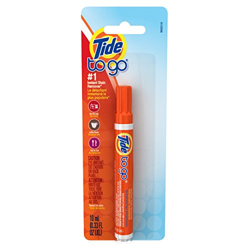 Tide Go Instant Stain Remover product image