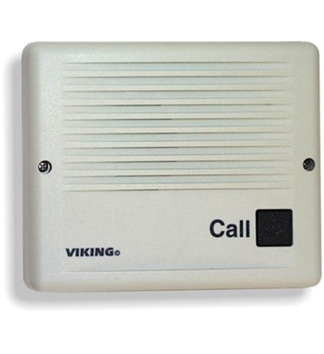 Viking Electronics Speakerphone - Viking Electronics - Speakerphone E-20B W/ Ewp Gray