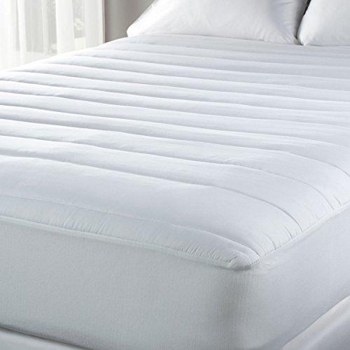 split mattress pad - 6