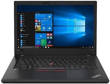 Lenovo Flagship ThinkPad T480 14″ Anti-Glare Laptop | Intel Dual Core i5-7200U | 16GB RAM | 512GB SSD | WiFi | HDMI | قارئ بصمات الأصابع | USB-C | Bluetooth | GbE LAN | Windows 10