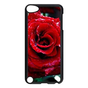 Rose Phone Case, Only Fit To iPod Touch 5