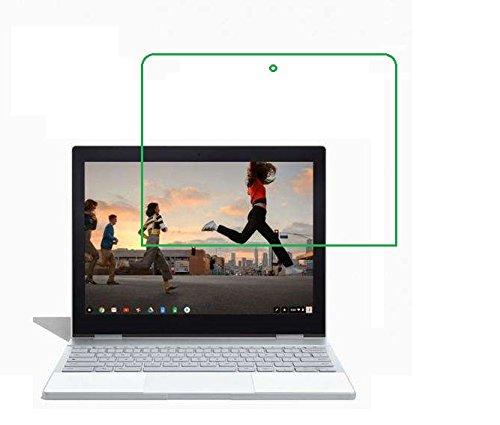 It3 Anti Glare (2x Pcs) Screen Protector Guard for 12.3 Google Pixelbook Chromebook Kai Sing Development Co. MNAs15viS510ag
