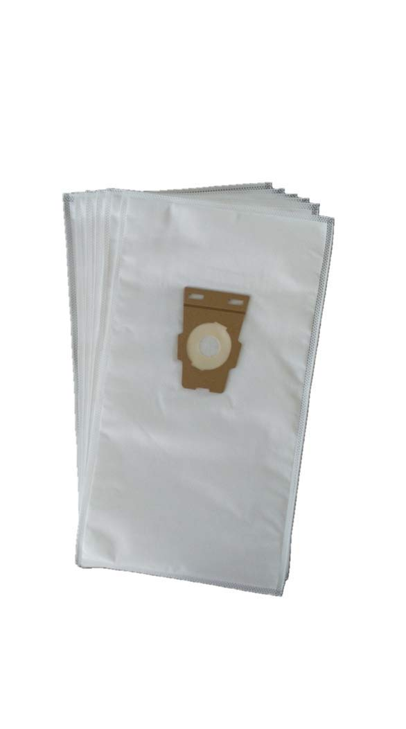 Pack of 10 DVC Products Kirby All Generation Vacuum Bags Kirby Part # 204808 Replacement Kirby Universal Vacuum Bags